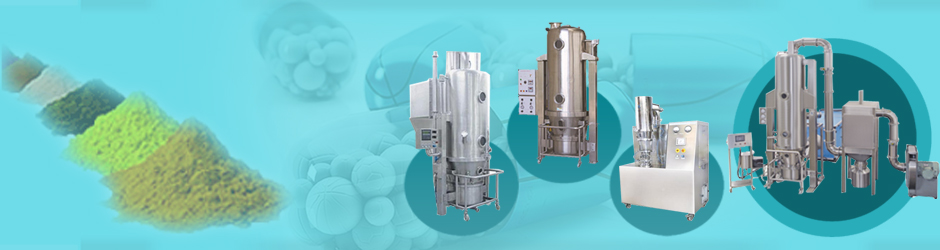 Fluid Bed Dryer (FBD), Fluid Bed Processor, Fluid Bed Granulation, Fluid Bed Pellets Coater, Fluid Bed Equipment combo model, Fluid Bed Processing